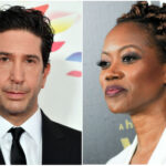 David Schwimmer Responds To Erika Alexander From Living Single