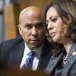 Sen. Corey Booker Drops Out Of Presidential Race For Same DISTURBING Reason As Sen. Kamala Harris