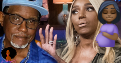 NeNe Leakes SECRET REVEALED! NeNe & Wendy Have A LOT In Common! (Allegedly)