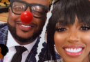 "Porsha Says She's ""DONE"" With Clown, Sparking Dennis Breakup Rumors"