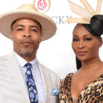 Cynthia Bailey & Mike Hill Are In COUNSELING Already