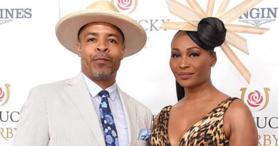 [video] Cynthia Bailey & Mike Hill Are In COUNSELING Already