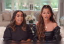 """Adrienne Bailon & Her Stepdaughter Are REBRANDING What It Means To Be """"STEP"""""""