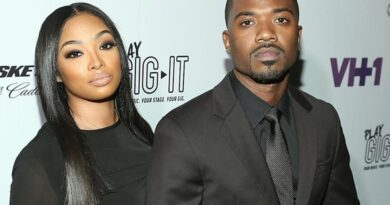 [video] Ray J Confirms He & Princess Love Live Separately After Her Shady IG Post