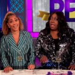 Amanda Seales GATHERS TV Host Who TRIED IT With Her & Jeannie