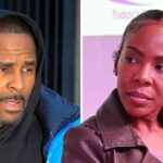 Andrea & R. Kelly Are Back In DIVORCE COURT [Details]