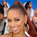 Mya's Secret Dating History & Private Beach Wedding