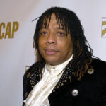 Rick James Accused Of Raping A Child In A Group Home In 1979