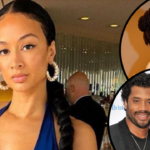 Draya Reveals She Wouldn't Marry A Man That Wanted To Be Abstinent Until Marriage