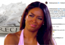 Kenya Moore Owes Back Taxes AGAIN!