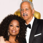 Oprah Reveals She Will Not Allow Stedman In The Main House While Quarantining