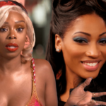Shay Johnson Exposes She Got Scrappy On LHH & He Played Her To Avoid Paying Child Support To Erica Dixon