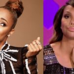 "Both Amanda Seales & Tamar Braxton Have Series Titled ""Get Ya Life"""