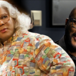 Tyler Perry Addresses Criticism for Wearing Dresses On TI's Expeditiously Podcast