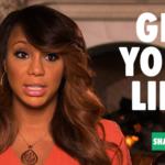 Tamar Braxton's Show 'Get Ya Life' Gets Pushed Back [Details]