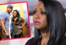 "BM Calls Keshia Knight Pulliam ""BITTER"" For Wanting Her Ex-Husband To Pay Back Child Support"