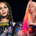 Nicki Minaj Accused Of Coming For Beyonce In 'Say So' Remix
