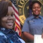 Black Woman, Breonna Taylor, Shot By Police In Her Own Home