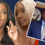 Kenya Moore CONFIRMS NeNe's Alleged Affair In New Interview