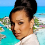 "The People Of Turks & Caicos Drag 'Lisa Raye Columbus' For Saying She ""FOUND"" Their Country"