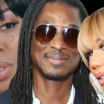 Tamar's BF PRAYS Over K. Michelle For Claiming Tamar Slept With Jermaine Dupri's Daddy!