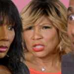 Towanda Braxton Accused Of Stealing SSI Checks! She Responds AND Exposes Ex-Husband Andre Fathering Issues (Allegedly)