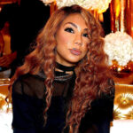 Tamar Braxton Tweets & Deletes Statement Denying Being Released By WeTV