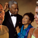 """How Will & Jada's """"UNIQUE"""" Marriage Was Inspired By Ossie Davis & Ruby Dee"""