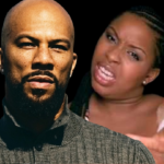 R&B Singer Jaguar Wright Accuses Common Of Assaulting Her