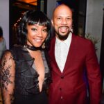 Bad Timing: Tiffany Haddish CONFIRMS Her & Common Have Been Getting It In!