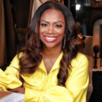 Georgie State University Creates A Law Course About Kandi Burruss