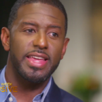 Andrew Gillum Comes Out As Bisexual On Tamron Hall