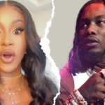 Cardi B Files To DIVORCE Offset Amid New Cheating Allegations