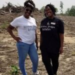 19 Black Families Buy 97 Acres In GA To Create A SAFE CITY For Black People
