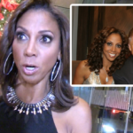 Donald Dump Once Called Holly Robinson Peete The 'N-Word' (Details)