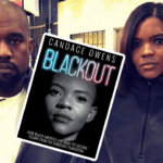 Kanye West Promotes Candace Owens Book Encouraging Black Voters To Leave The 'Democratic Plantation'