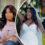 Niecy Nash's New Wife Wrongly Accused Of BREAKING UP Niecy's Marriage (Details)