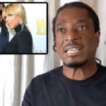 Update: Tamar Braxton's BF David Shares HIS Side Of What Happened With Tamar