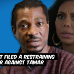 Tamar Braxton's BF David Adefeso Files For RESTRAINING ORDER Against Her (Details)