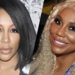 K. Michelle Reveals Watching Tamar's Reality Show Brought Her To Tears