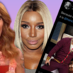 Wendy Williams Friend Madina Makes SHOCKING Accusations About NeNe Leakes & French Montana