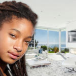 Willow Smith Buys First Home For $3.1M (Pictures)