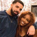Sza Responds To Drake Underage Dating Rumors
