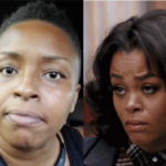 Jill Scott Appears To Call Jaguar Wright A 'DOG' For Exposing Her (COURT RECEIPTS INCLUDED)