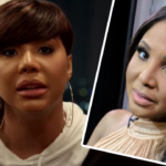 Tamar Braxton Speaks Out & DEFENDS David Adefeso Against Toni Braxton 'He's Not A Clout Chaser!'