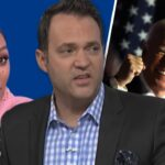 Tamera Mowry's Husband Adam Housley Claims He's 'Investigating' 🗳️ Fraud In PA