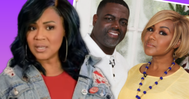 Erica Campbell Posts 'You Can't Sow Hoe Seeds & Reap Marriage Benefits'  👀 True or False?