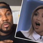 Jeezy's SURPRISING Response To Jeannie Mai's 'Dark Meat' Comments