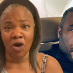 Mo'Nique Asks Tyler Perry To Be 'MAN ENOUGH' To Publicly APOLOGIZE To Her Like Will Smith