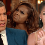 Andy Cohen FINALLY Addresses Cast CHANGES After RHOP Altercation